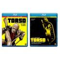 TORSO - Edition limitée Blu-ray 1000 EXEMPLAIRES