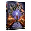 ADJUST YOUR TRACKING - Edition limitée DVD - Précommande