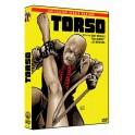 TORSO - EDITION LIMITEE DVD 1000EX