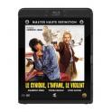 Le Cynique, l'infâme, le violent - Edition Limitée - Combo DVD/Blu-ray (pré-vente)