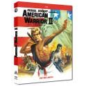 American Warrior 2 - Blu-ray - Edition Limitée 1000ex